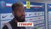 Choupo Moting «Très heureux pour moi et pour l'équipe» - Foot - L1 - PSG