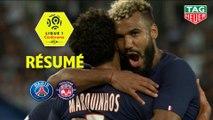 Paris Saint-Germain - Toulouse FC (4-0)  - Résumé - (PARIS-TFC) / 2019-20