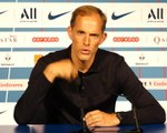 "FOOTBALL : Ligue 1 : 3e j. - Tuchel : ""On saura demain pour Cavani et Mbappé"""
