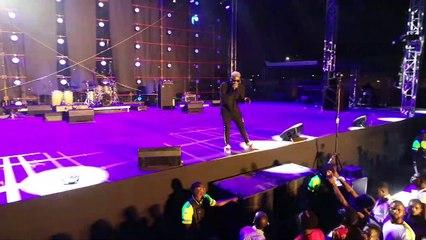 Falz, Wande Coal, Kizz Daniel, M.I. Abaga and more Performing at Urban Music Festival, Lagos