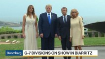 G-7 Has Now Become a 'Tower of Babel,' Says Lowy Institute's Lemahieu