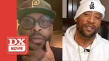 Royce Da 5'9 Slams Lord Jamar For Eminem Slander