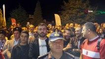 Şuhut'tan Kocatepe'ye Zafer Yürüyüşü başladı