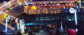 Một mình lang thang Chợ Đêm Đà Lạt....|| ĐÀ LẠT MEMORIES