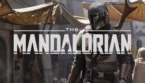 The Mandalorian Trailer   Official Trailer   Star Wars Disney   Streaming Nov. 12