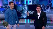 Encerramento Primeiro Impacto cm Marcão do Povo e Gabriel Cartolano (18/07/2019) | SBT 2019