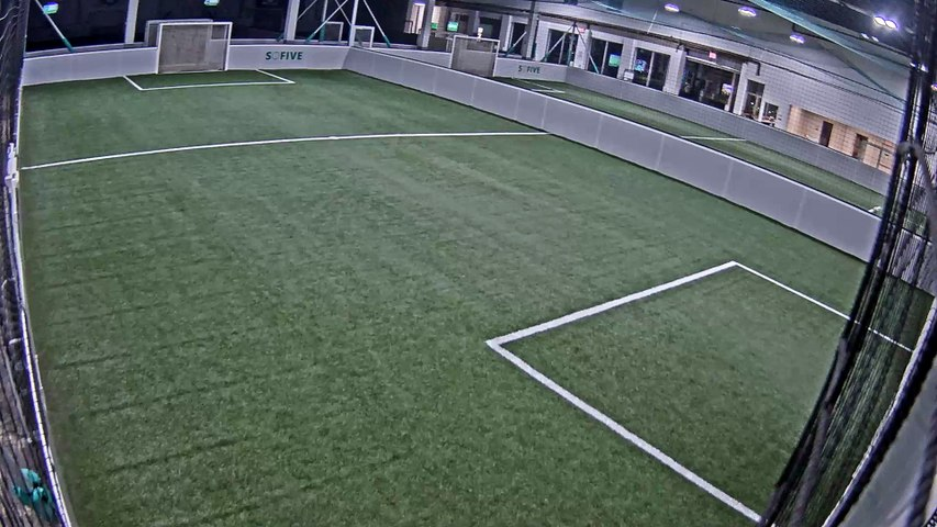 08/25/2019 22:00:01 - Sofive Soccer Centers Brooklyn - San Siro
