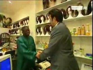 Les produits capillaire  africain Cohen
