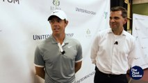 Rory McIlroy On 'Fascinating' New PGA Tour Championship Format