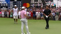Rory McIlroy's birdie to win FedExCup and TOUR Championship 2019