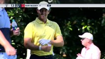 Rory McIlroy's highlights - Round 1 - TOUR Championship 2019