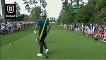 The Masters 2018 Rory Mcilroy Highlights