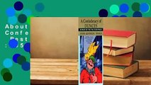 About For Books  A Confederacy of Dunces  Best Sellers Rank : #5