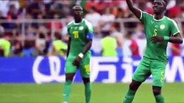 Très beau témoignage de Gana Guéye sur  Sadio Mane
