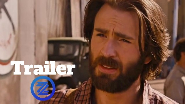 The Red Sea Diving Resort Trailer #1 (2019) Chris Evans, Haley Bennett Thriller Movie HD