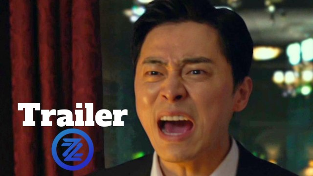 Exit Trailer #1 (2019) Jo Jung-Suk, Lim Yoon-Ah Action Movie HD