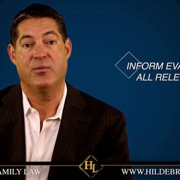 Preparing For a Child Custody Evaluation in Arizona | Hildebrand Law, PC