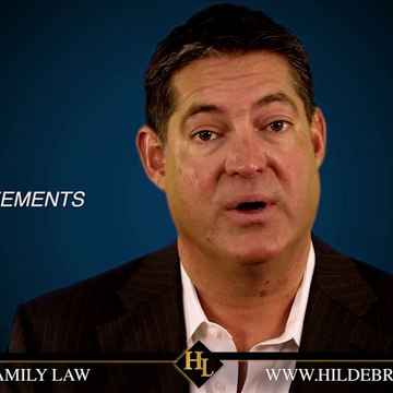 What Happens at an Arizona Divorce Trial | Hildebrand Law, PC