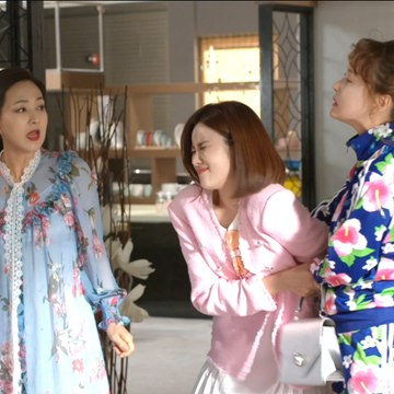 [Everybody say kungdari] EP2 Aunt and nephew with many problems,모두 다 쿵따리 20190717