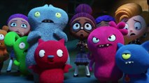 UGLYDOLLS - Extrait du film - Cool Dog assure !_