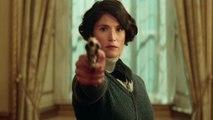 The King's Man: Première Mission Bande-annonce VF (Action 2020) Gemma Arterton, Matthew Goode