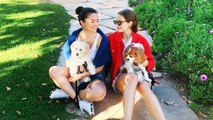 Selena Gomez Goes On A Hike With The Most Adorable Date