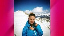 Camping Paradis - Géraldine Lapalus : qui est son mari Julien ?
