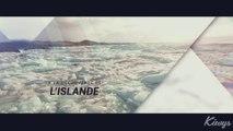À la découverte de l'ISLANDE !