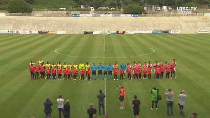 LOSC-Stade de Reims (1-1)