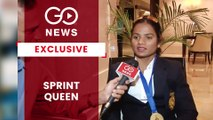 Dutee Chand: Sprinting To Gold & Glory
