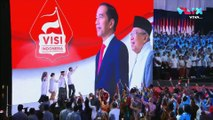 VIDEO: Visi Indonesia Lima Tahun Kedepan Jokowi