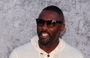 Idris Elba pinchó música de Beyoncé en la boda de Harry y Meghan