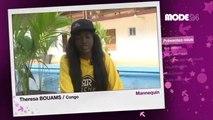 MODE 24 - Congo: Theresa BOUAMS, Mannequin