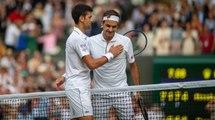 Federer, Djokovic and Nadal Extend Golden Era of Men's Tennis