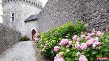 Miolans (Savoie) : Le Marquis de Sade est passé par là…