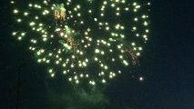 Un dimanche 14 juillet de fête à Vire
