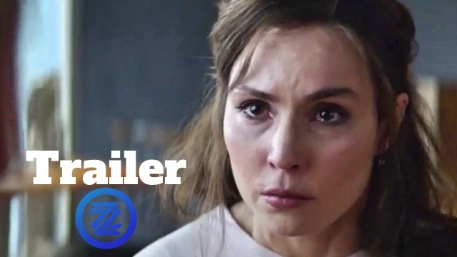 Angel of Mine Trailer #1 (2019) Noomi Rapace, Yvonne Strahovski Thriller Movie HD