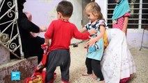 العراق.. أطفال لا يلتحقون بالمدرسة لعدم امتلاكهم شهادات ميلاد