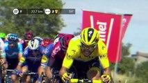 Tour de France 2019 : Alaphilippe prend les choses en main