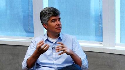 Programa Câmbio - entrevista com CarlosRischioto