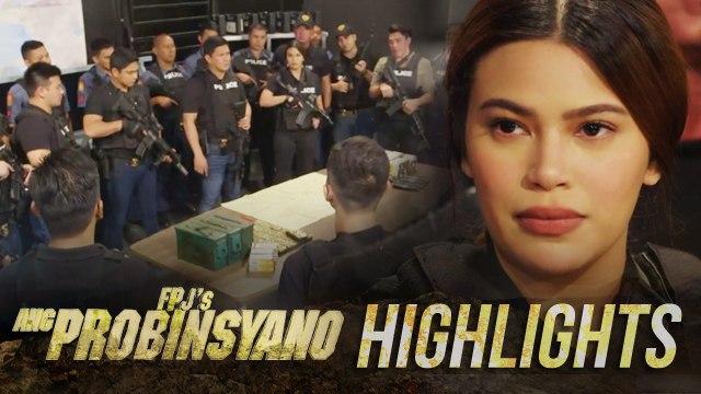 Task Force Agila, naghanda na sa kanilang operasyon laban kay Bungo   FPJ's Ang Probinsyano