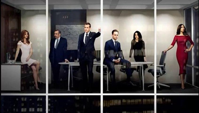 USA Net    SUITS Season 9 Episode 1 (s09e01)) English Subtitle