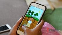 A la découverte d'Afro Juggle Challenge : le nouveau jeu mobile africain 100% foot!