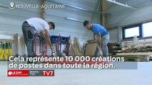 Le Zap Nouvelle-Aquitaine du 15 juillet