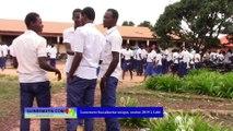 Bac 2019 à Labé : 2 629 candidats dont 993 filles composent dans 12 centres