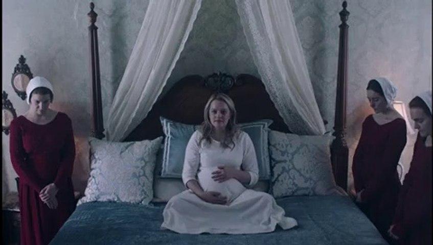 The Handmaid's Tale {Heroic} Season 3 Episode 9 : Full Show Online