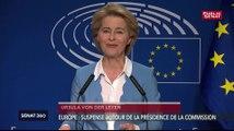 Europe : suspense autour de la présidence de la commission