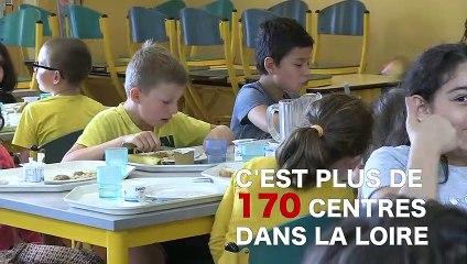 Découvrez Graines de vacances, loisirs et vacances des enfants de la Loire - Publireportage - TL7, Télévision loire 7