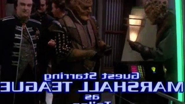 Babylon 5 Season 5 Episode 12 The Ragged Edge