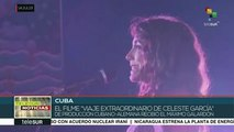 Cuba: culmina el 15 Festival Internacional de Cine de Gibara